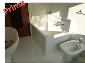 Trasformazione della vasca in doccia - NOVABAD - Azienda ...